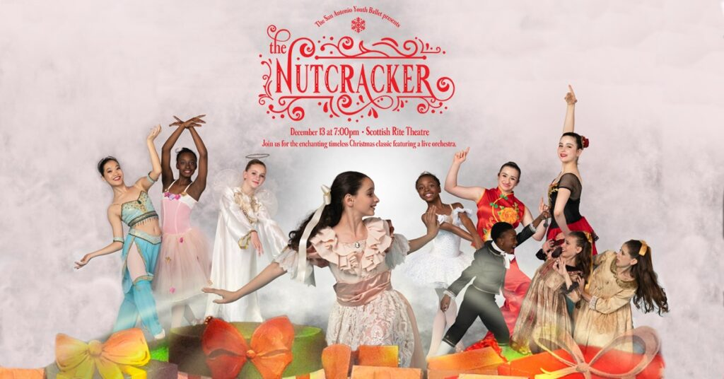 SABS Presents The Nutcracker